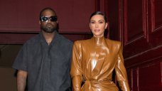 Kim Kardashian Reportedly Files To Divorce Kanye West
