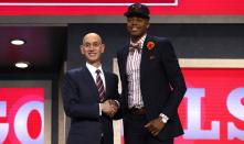 Original Rockets big Justin Patton strives to become elite roller, defender