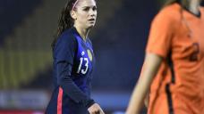 Delayed trial of Girls folk v US Soccer pushed back to June 15
