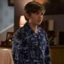 The establish is EastEnders' Bobby Beale actor Eliot Carrington now?
