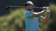 Burns builds big PGA lead at Riviera