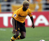 Friday in actuality feel-appropriate: Shunned Kaizer Chiefs star opens his own team!