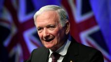 Ex-premier Greiner lands US diplomatic job