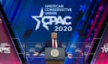 Donald Trump to address CPAC on future of Republican party