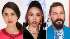 Margaret Qualley Posts Enhance for FKA Twigs After Shia LaBeouf Spoil up