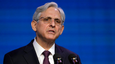 AG nominee Garland vows to restore DOJ independence; casts domestic extremist battle as 'central' to mission