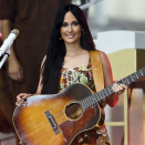 Kacey Musgraves trolling lawmaker Ted Cruz with new charity T-shirt