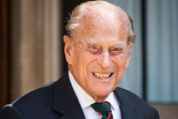 Royals fans ask if Prince Philip gets a letter from the Queen when he turns 100