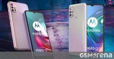 Hot take: Motorola Moto G30 and G10