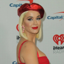 Katy Perry shares support for Halsey on pregnancy journey