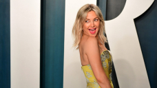 Kate Hudson responds to backlash over casting of Maddie Ziegler in new film