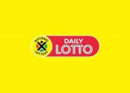 Daily Lotto results for Saturday, 20 February 2021