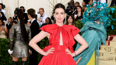 Anne Hathaway reveals she was ninth choice for The Devil Wears Prada