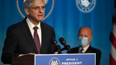 Who is Merrick Garland? What to know about the longtime judge and Attorney Basic nominee