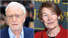 Sir Michael Caine and Glenda Jackson to star in The Monumental Escaper