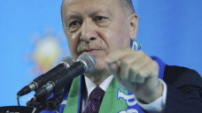 Turkey's president wishes to improve testy relations with US
