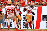 8 free agents 49ers could lose to Jets and Robert Saleh