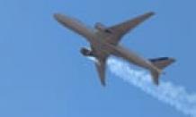Boeing 777s grounded around world after Denver engine failure
