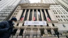 Asian shares mixed as investors await progress on stimulus