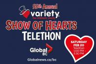 Diversity Advise of Hearts telethon 2021 raises more than $6.6M