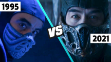 Here's How The Unique Mortal Kombat Movie Stacks Up In opposition to The 1995 Usual