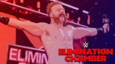 WWE Elimination Chamber 2021 Closing Results