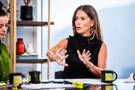 All you need to know about Kim Kardashian's famous divorce lawyer Laura Wasser