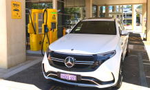 Chargefox adds extremely-like a flash charging to West Perth, WA. 21 sites and growing