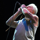John Mayall doesn't compare his success to that of former Bluesbreakers bandmate Eric Clapton