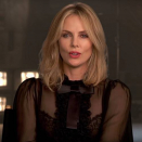 Charlize Theron has joined the cast of 'The Faculty for Correct and Inferior'