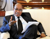 Express capture commission calls for Jacob Zuma to be jailed for two years