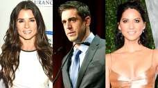 How Aaron Rodgers' Neatly-known Exes Danica Patrick & Olivia Munn Feel About His Surprise Engagement