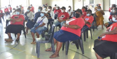 Nehawu members shut down Port Alfred and Bathurst clinics
