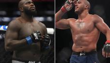 UFC Fight Evening 186: Win your predictions for Jairzinho Rozenstruik vs. Ciryl Gane