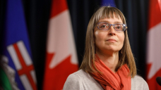 Decision on whether Alberta moves to Section 2 won't be made until March 1: Hinshaw
