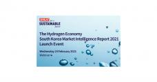 UK DIT Seoul to Host 'Hydrogen Economic system, KOREA' Webinar