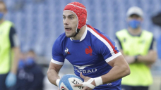 Two more France rugby COVID-19 positives