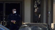 Three shot dead inside US gun store