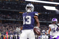 Gallup to watch FA market set tone for possible future apart from Cowboys