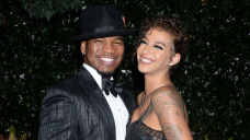 Ne-Yo, Wife Crystal and Extra Stars' 2021 Being pregnant Announcements