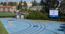 File: UCLA dismisses runner Chris Weiland after content surfaces on social media of racist, sexist language