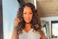 Malin Andersson shows off chic new bob in gorgeous short hair transformation