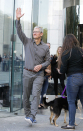 Apple shareholders approve big stock payout for Tim Cook dinner; dividend increase coming