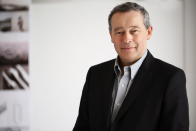 Lucid Motors 'humbly' embarks on the difficult task of mass producing its electric vehicles, CEO says