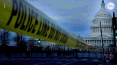 Capitol rebel: FBI's warning not fully shared, police lacked training, gear