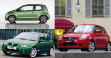 The 10 Easiest First Vehicles You Can In fact Insure