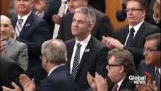 Alberta MP sees division, polarization as threat to democracy: 'We are all just human beings'