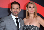 Zack Snyder's wife and Christopher Nolan told him not to see 'Justice League', as it would 'spoil his heart'
