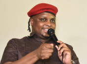 'EFF was invited to give proof': Zondo commission rebuts Floyd Shivambu