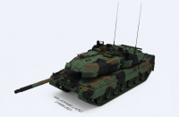 Israel signs agreement to equip German military with Trophy AP